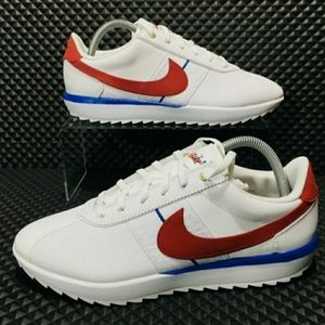 Nike Cortez G Womens Golf Shoes CI1670 100 OG Whit